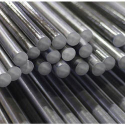 AISI 4130, 4140 Steel Round Bars