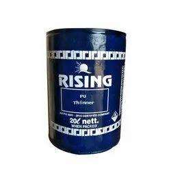 Rising PU Thinner