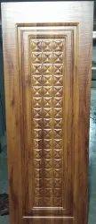 Resin And Woods Pvc Standard FRP Door