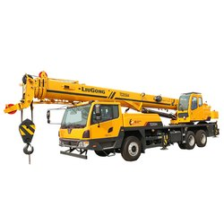 TC250A4 Construction Cranes