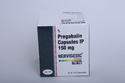 Nervigesic 150 Mg Capsules