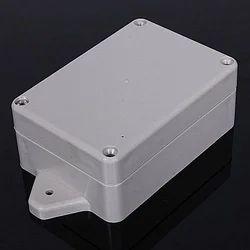 Plastic Electronic Project Box