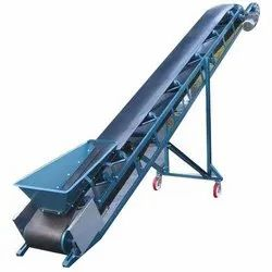Bag Transfer Conveyor