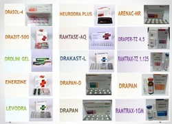 Pharma Franchise in Vellore