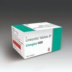 Linezolid 600 Tablet
