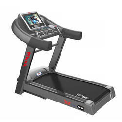 TM-369 Semi Commercial Motorised A.C. Treadmill