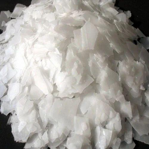DCM Shriram Caustic Soda Flakes, Packaging Type: Pp Bag