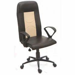 Black And Cream Office Chair  sc 1 st  IndiaMART & Black And Cream Office Chair Rs 6178 /piece Style Home | ID ...