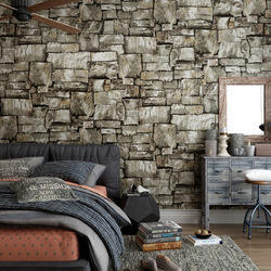 Rustics Stone Effect Wall Textures