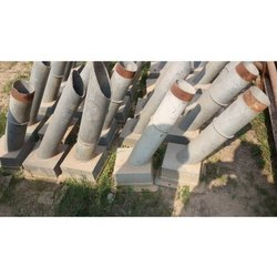 Mild Steel Drainage Spout