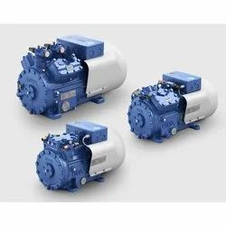 FMCS Certification For Hermetic Compressors