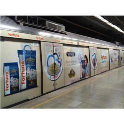 Metro Advertising Service