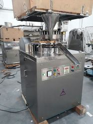 D4 Type Tablet Press Machine