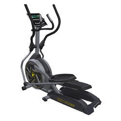 Light Commercial Elliptical Trainer KH-580
