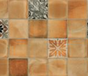 Terra Feature Wall Tile