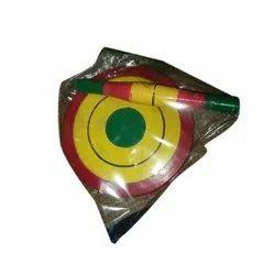 Wooden Wood Colorful Chakla Belan Toy