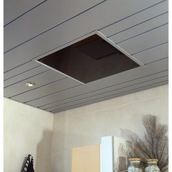 Luxalon Metal False Ceiling