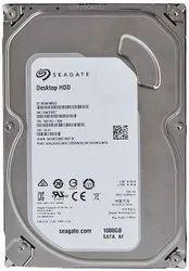 1000 GB Desktop Seagate Internal Hard Drive