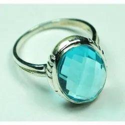 Silver Designer Rings
