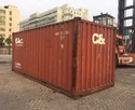 20ft GP Second Hand Shipping Container