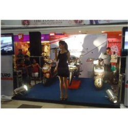 Mall Activity Promotion Services, Local