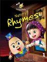 Raj Humpty Dumpty Nursery Rhymes-1 Book