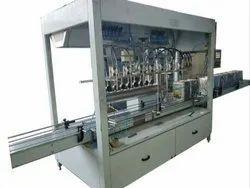 AutomaticGhee JarFilling Machine