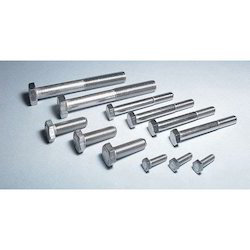 Stainless Steel 420 Fasteners