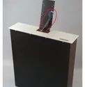 22 Inch Hidden Desk Lcd Lift For Conference Table