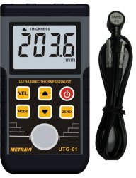 Ultrasonic Thickness Guage Meter