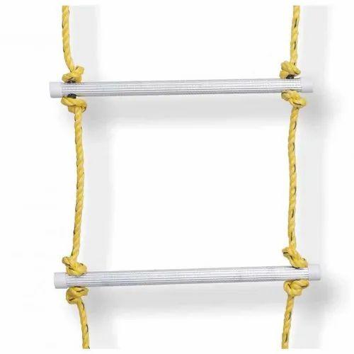 Aluminum Rope Ladders