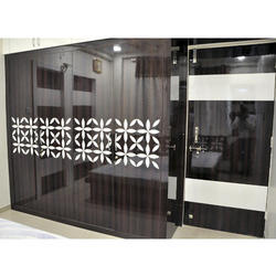 Designer Home Wardrobe