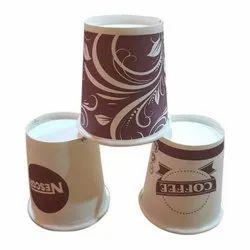 90mL Printed Paper Cup