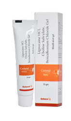 Cerisrid Mouth Ulcer Gel