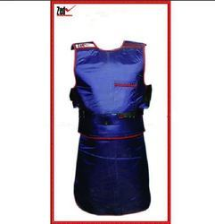 Skirt Vest Lead Apron