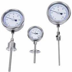 H-Guru Bi-Metal Thermometers