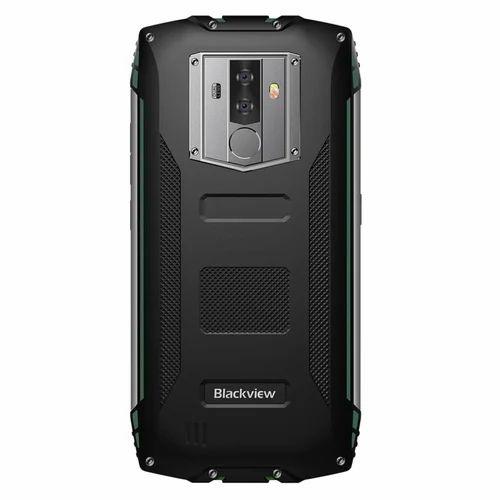 Blackview BV6800 Pro Rugged Smartphone