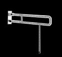 Grab Bar For Handicapped Toilet