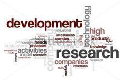 Research & Development Facilities