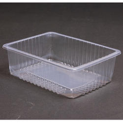 750 ml Plastic Disposable Container