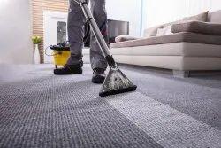 Carpet Cleanig