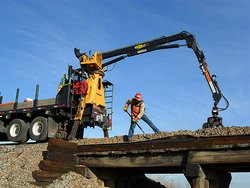 Railway Bridges Repairs