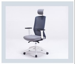 Greta Workstation Chair
