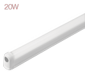 White Havells Decorative Slim Linear Led Batten 20w