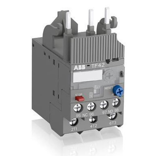 Overload Protection Relay at Rs 950 piece Protective Relays ID