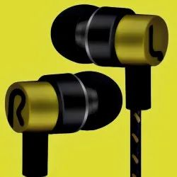 Hi-fi Wired Headsets, Weight: 80, Model Name/Number: Hife