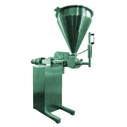 Automatic Idli Batter Packing Machine