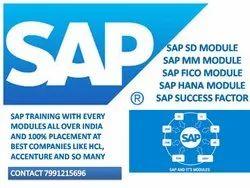 SAP Online Training in Lucknow, एसएपी ऑनलाइन