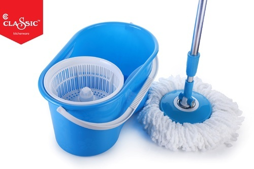 Free Usable Spin Mop