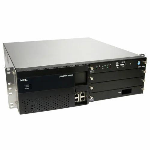 EPABX System - Matrix EPABX Intercom System Wholesale Trader from